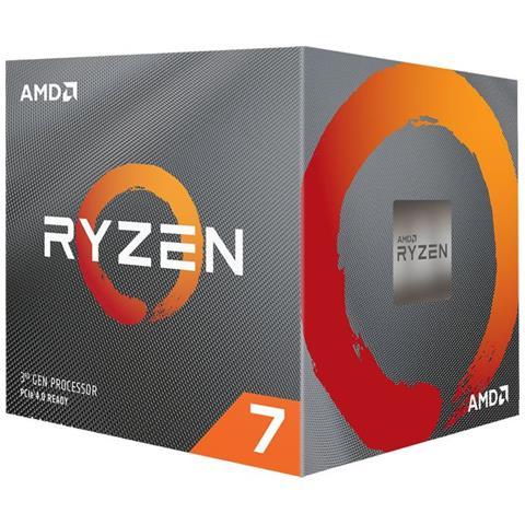 CONFIGURAZIONE PC GAMING CPU ryzen 3700x
