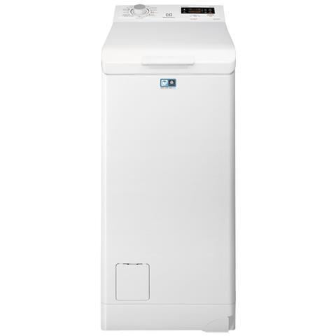 ELECTROLUX - Lavatrice Carica dall\'alto EWT1276EEW 7 Kg Classe A+++ ...