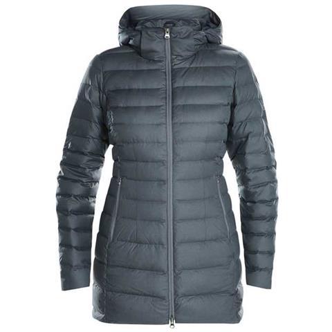 Long Hudsonian 18 Berghaus Giacche Abbigliamento Donna qgWxWE65a