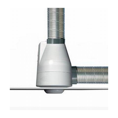 Vortice angol k aspiratore centrifugo in line per cappa - Aspiratore da cucina ...