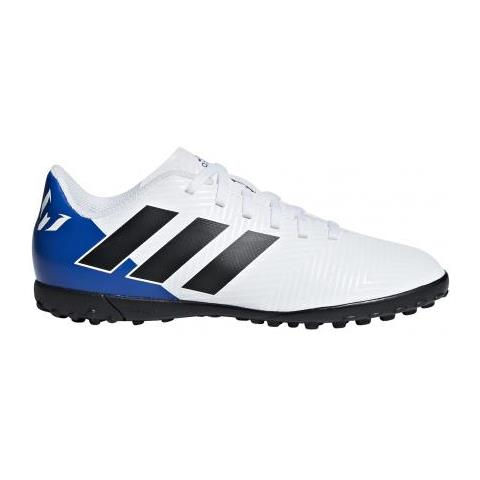 adidas Nemeziz Messi Tango 18.4 Tf J Scarpe Da Calcio Uomo Uk Junior 31