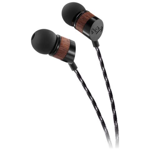 Marley - Auricolari In-Ear Uplift colore Nero - ePRICE 8150d689f6ed