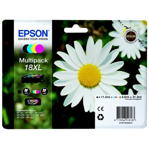 Epson Epson Multipack 18xl