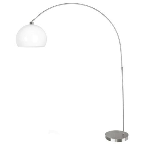 Gt luce - Piantana ad Arco Bianca 205 cm - ePRICE