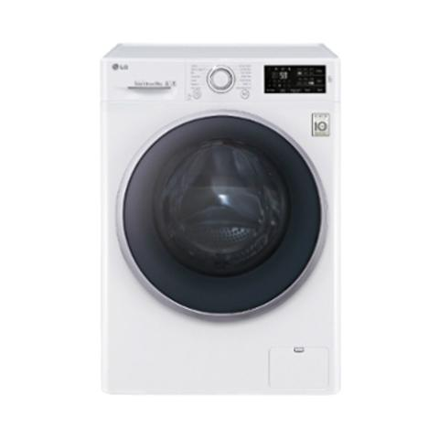 Lg lavatrice standard fh4u2vdn1 turbowash 9 kg classe a for Lavatrice lg turbowash