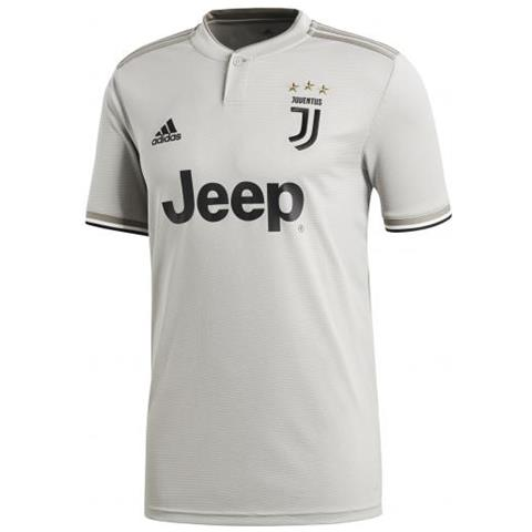 adidas Juventus Away Jersey 18/19 T-shirt Da Calcio Uomo - Taglia Xl