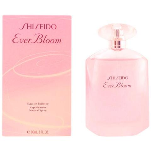 prezzo.profumo.every bloom shiseido 90ml