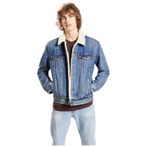 Uomo Uomo 3 Da Jeans Eprice Type Sherpa Levi s Giacca Taglia Taglia Taglia  Trucker Xl EPpqOxwnY 48aea98fb017