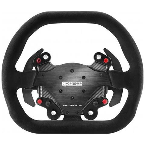 Volante Competition Wheel Add-on Sparco P310 Mod per PS4, xbox One, PC