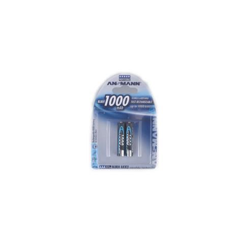 Maxe Nimh Aaa 950mah Box 4x