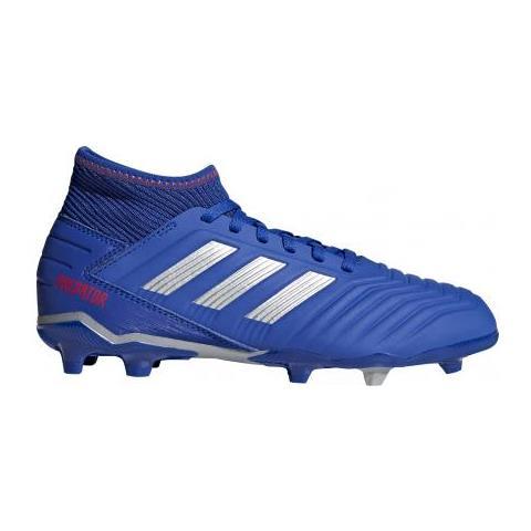 19 Jr Predator 35 Scarpe Fg 3 Calcio Uk Adidas Junior bfY6gyv7