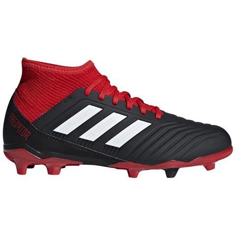 adidas Predator 18.3 Fg J Scarpe Calcio Uomo Uk Junior 30