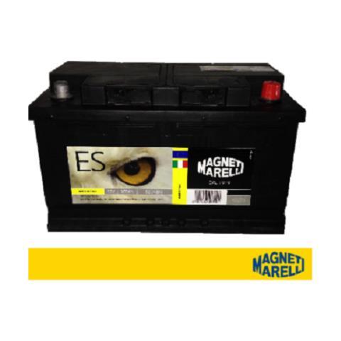 grande remise promotion gros en ligne MAGNETI MARELLI Batteria Avviamento Auto Magneti Marelli 100 Ah 12v Spunto  820a (en) Nuova
