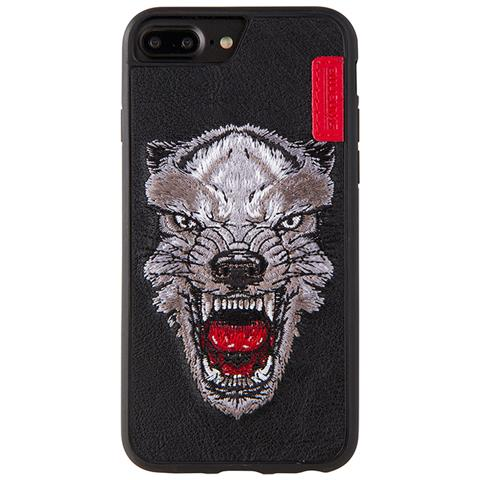 IPhone 8 Case Crystal Custodia Morbida Custodia Protettiva