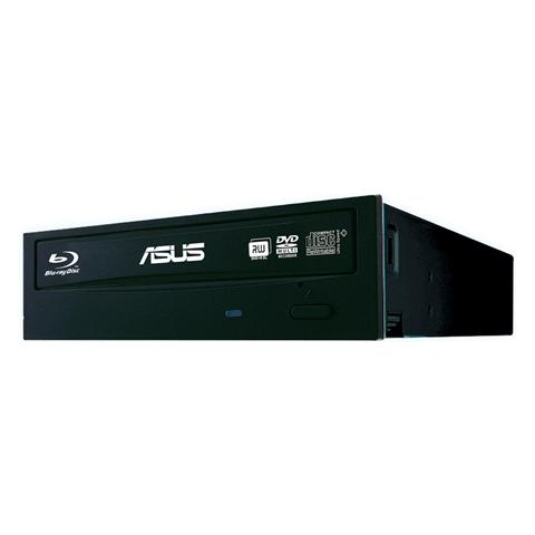ASUSTEK COMPUTER - OPTICAL DRIVES BW-16D1HT/B BULK SILENT INT 16X BLU-RAY RECORDER SATA    IN
