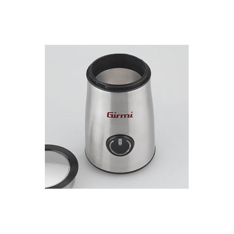 GIRMI Macinacaffè Lame Inox 150 Watt