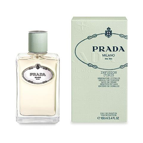 82c15cee22 Prada - Infusion D'Iris Eau de Parfum 100 ml Spray - ePRICE