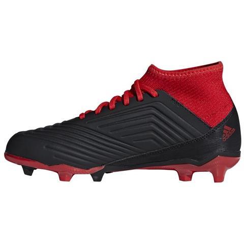 adidas - Predator 18.3 Fg J Scarpe Calcio Uomo Uk Junior 4 456c841c455