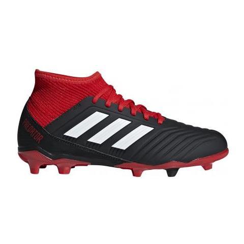 adidas Predator 18.3 Fg J Scarpe Calcio Uomo Uk Junior 4,5