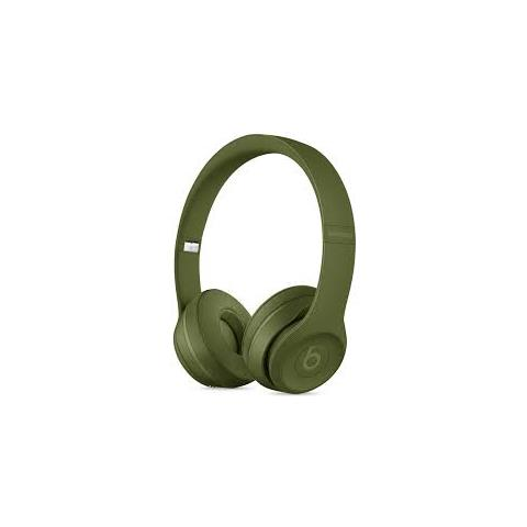bcfd8ee72afb9a BEATS BY DRE - Cuffie Beats Solo 3 Wireless Colore Verde Muschio - ePRICE