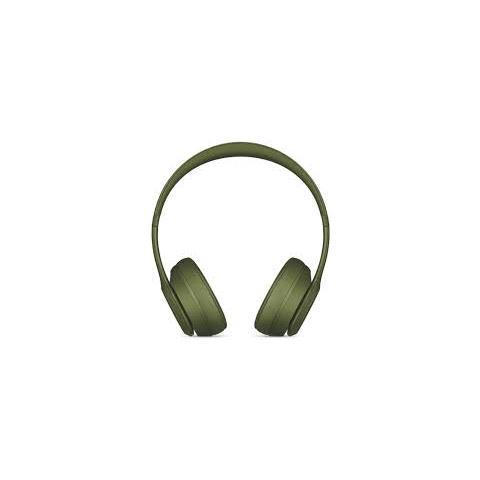 3687e40ab1fc7a Tutte le immagini. BEATS BY DRE Cuffie Beats Solo 3 Wireless Colore Verde  Muschio