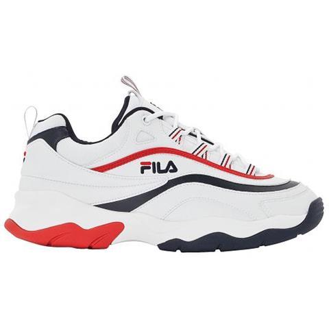 Fila Ray Low Sneaker Uomo Eur 42 ePRICE