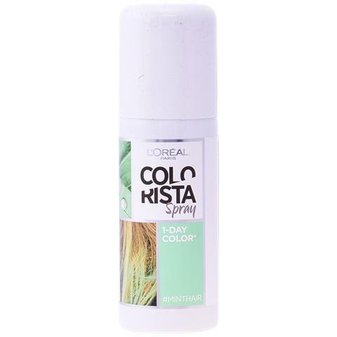 Spray colore capelli l'oreal
