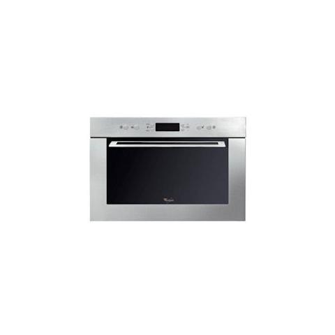 WHIRLPOOL - AMW 735 / IX Space Chef Linea Ambient Forno Microonde da ...