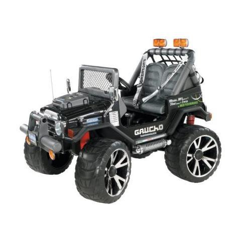 durata Batteria Peg Perego per auto moto elettriche gioco bambini 4.5 Ah 6 V