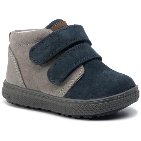 best website 28ae5 a7270 PRIMIGI - 4365400 Polacchini Scarpe Sneaker Bambino Primi ...