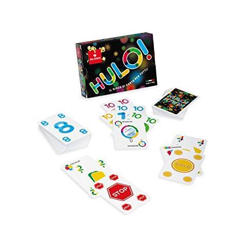 57071 - Gioco Di Carte Hulo!