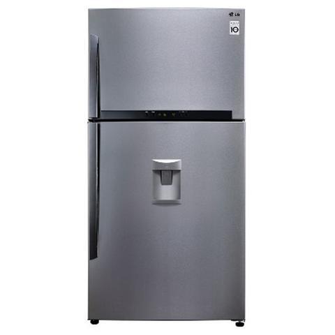 Lg 101468776 frigoriferi doppia porta gz shop - Frigoriferi doppia porta classe a ...