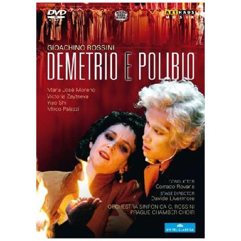 Varie « Demetrio e Polibio