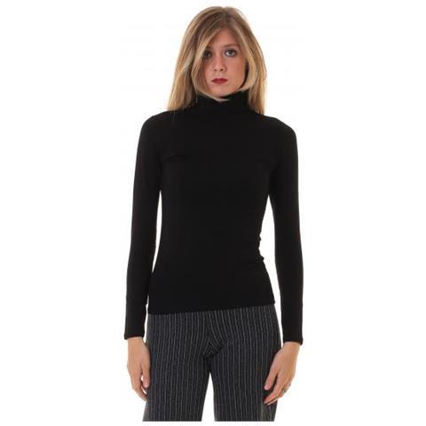 prezzo più basso selezione straordinaria miglior prezzo per Ragno T-shirt Ml Collo Alto Maglia Manica Lunga Donna Taglia 2