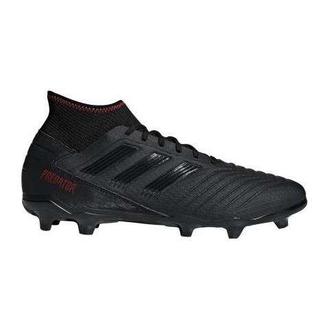 adidas - Predator 19.3 Fg Scarpe Calcio Uomo Uk 9 dbd60d8f9d1