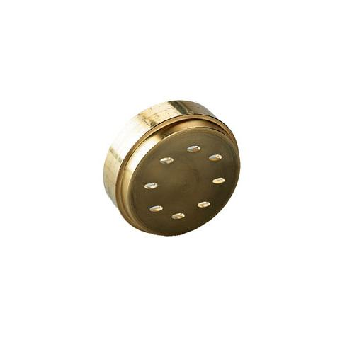 Accessorio Trafila in bronzo per Macchina Pasta Kenwood Spaccatelli A910//4