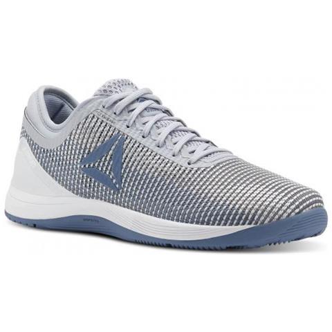 Reebok 8 Nano Us Grey 0 R Donna Blue 7 White Crossfit Scarpe tArEqAWw