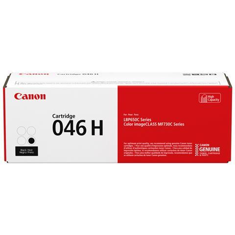 Canon Canon 046 H Original Nero 1 pezzo(i)