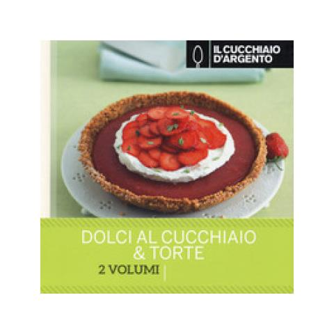 Editoriale Domus Giovanna Camozzi Il Cucchiaio Dargento Dolci