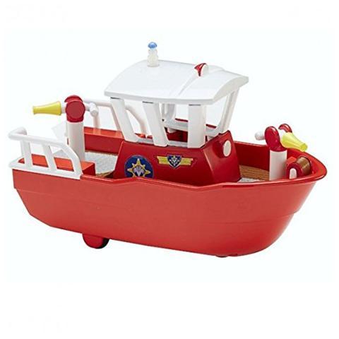 Giochi Preziosi Sam Il Pompiere Barca Titan Con Radiocomando