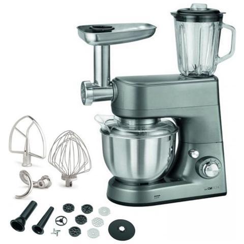 CLATRONIC - Robot Da Cucina 4 In 1 Clatronic Km 3648 1000 Watt - ePRICE