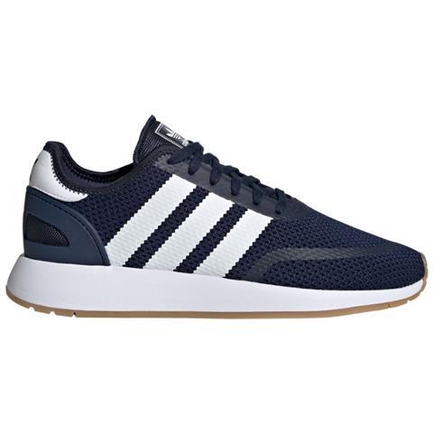 adidas Scarpe Uomo N 5923 Taglia 45 13 Colore: Blu bianco