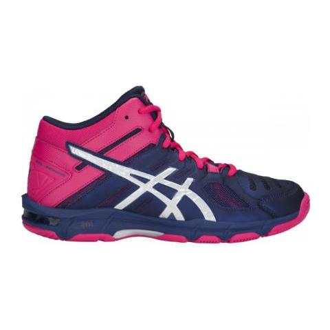 asics volley donna gel