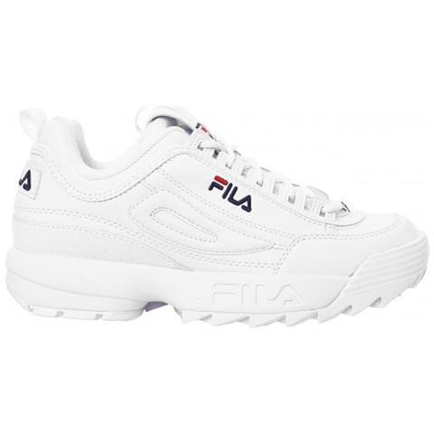 scarpe fila disruptor low