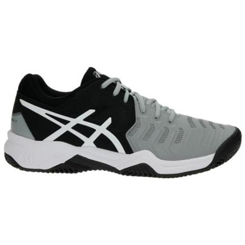 Tennis Bambino Gs 7 Us Resolution 9690 Clay Scarpa Gel Asics 0OfqBp0