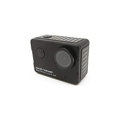 Action Cam GoXtreme Barracuda 4K Ultra HD Display 2