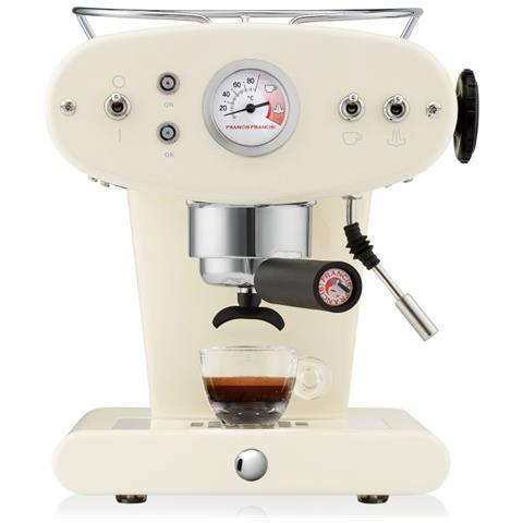 Illy - Macchina Del Caffe Espresso Macinato X1 Mandorla - ePRICE