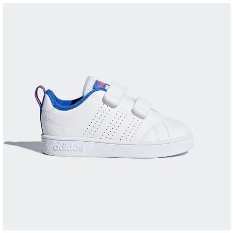 adidas - Scarpe Vs Advantage Clean Cmf Inf Db0713 Taglia 22 Colore Bianco - ePRICE