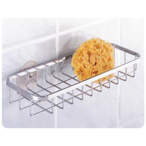 cromato ripiano mensola per vasca da bagno vasca mensola da bagno portasapone doccia