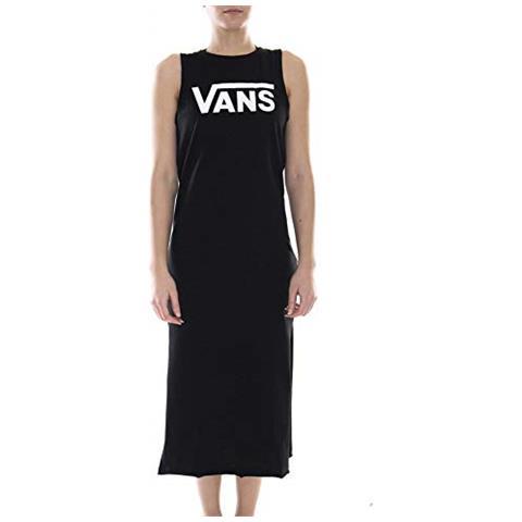 vans vestiti donna